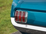 1965 Ford Mustang Fastback  - $