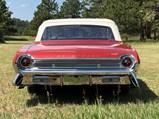 1961 Oldsmobile Starfire Convertible  - $
