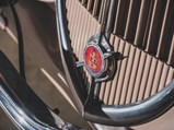 1937 Pierce-Arrow Eight Coupe  - $
