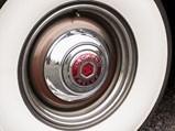 1937 Packard Twelve Convertible Sedan  - $