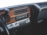 1971 Pontiac LeMans Hardtop Coupe  - $