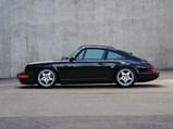 1991 Porsche 911 Carrera 2 Coupé  - $
