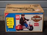 Harley-Davidson Pedal Rider - $