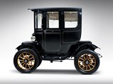 1912 Baker Special Extension Coupe  - $