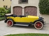 1918 Templar Model 4-45 Sportette  - $