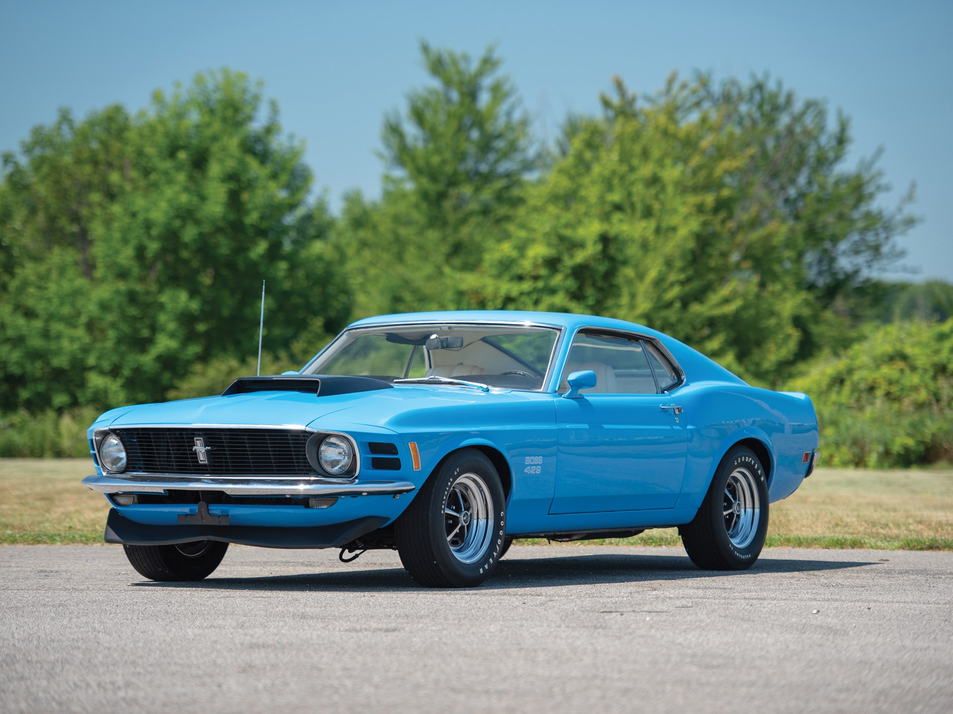 Mustang Boss 429 For Sale >> Mu 1969 Ford Mustang Boss 429 For Sale Usa
