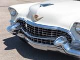 1955 Cadillac Series 62 Convertible  - $Photo: Teddy Pieper - @vconceptsllc