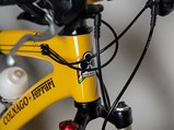 Colnago for Ferrari CF2-199 Mountain Bike with Stand - $