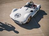 1961 Chaparral 1 Prototype  - $