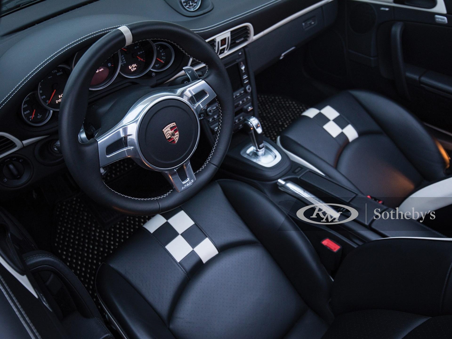 2011 Porsche 911 Speedster  -
