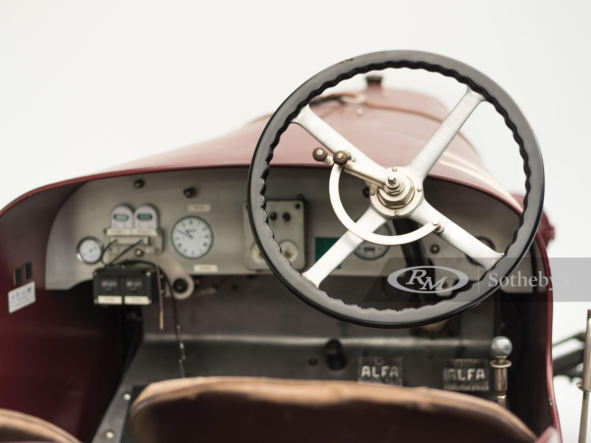 1921 Alfa Romeo G1  -