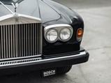 1976 Rolls-Royce Corniche Coupe by Mulliner Park Ward - $