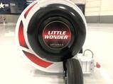 Little Wonder Honda-Powered Leaf Blower - $