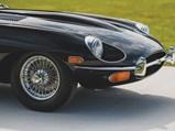 1971 Jaguar E-Type Series 2 4.2-Litre Fixed-Head Coupe  - $