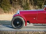 1927 Bugatti Type 38A Grand Sport  - $