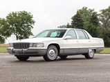 1995 Cadillac Fleetwood Brougham Sedan  - $