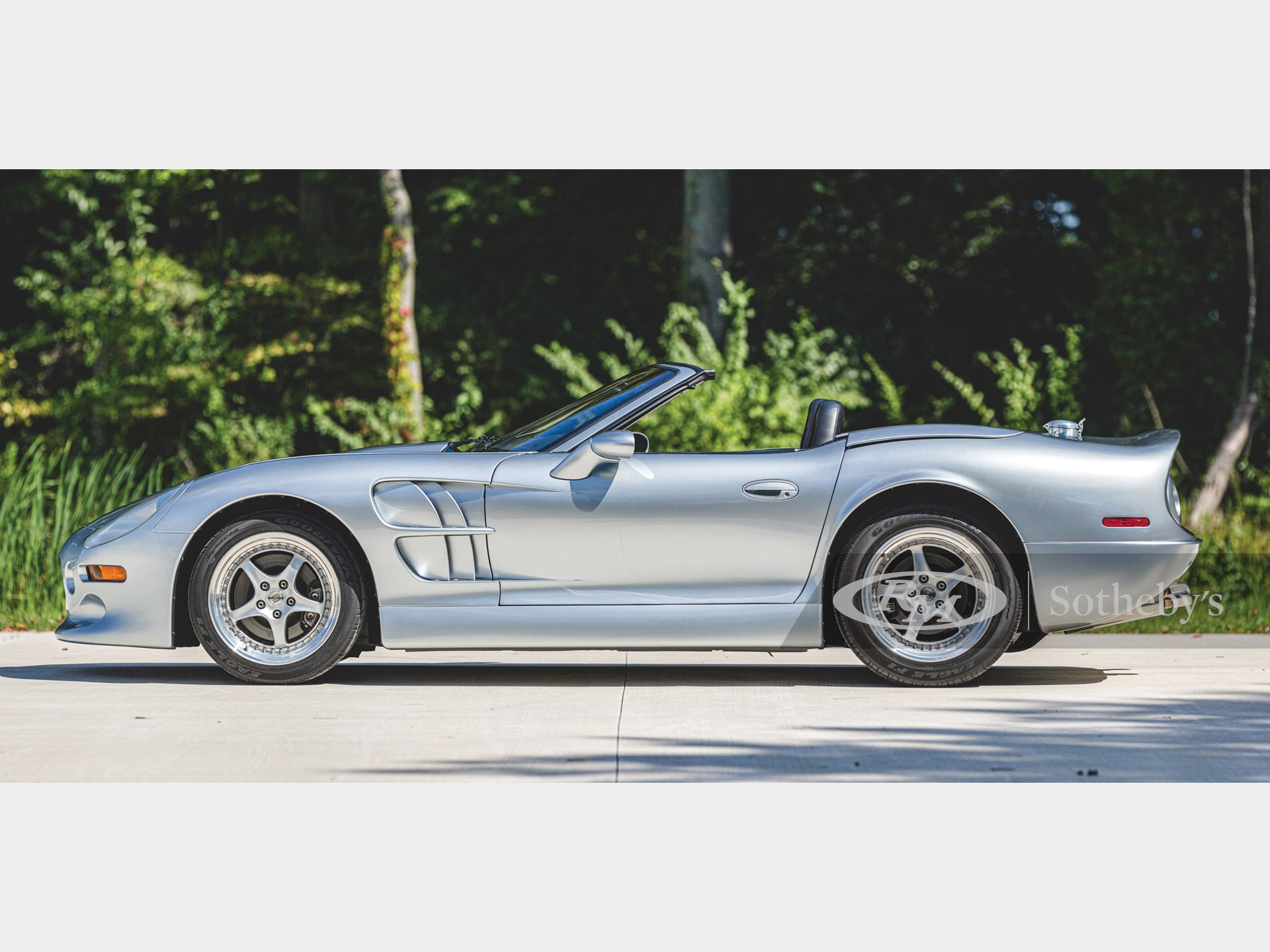 1999 Shelby Series 1  -