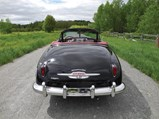 1950 Hudson Commodore 8 Convertible  - $