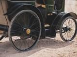1900 Rockwell Hansom Cab  - $