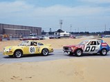 1973 Porsche 911 Carrera RSR 2.8  - $The 2.8 RSR racing past an AMC Gremlin at the 1973 12 Hours of Sebring.