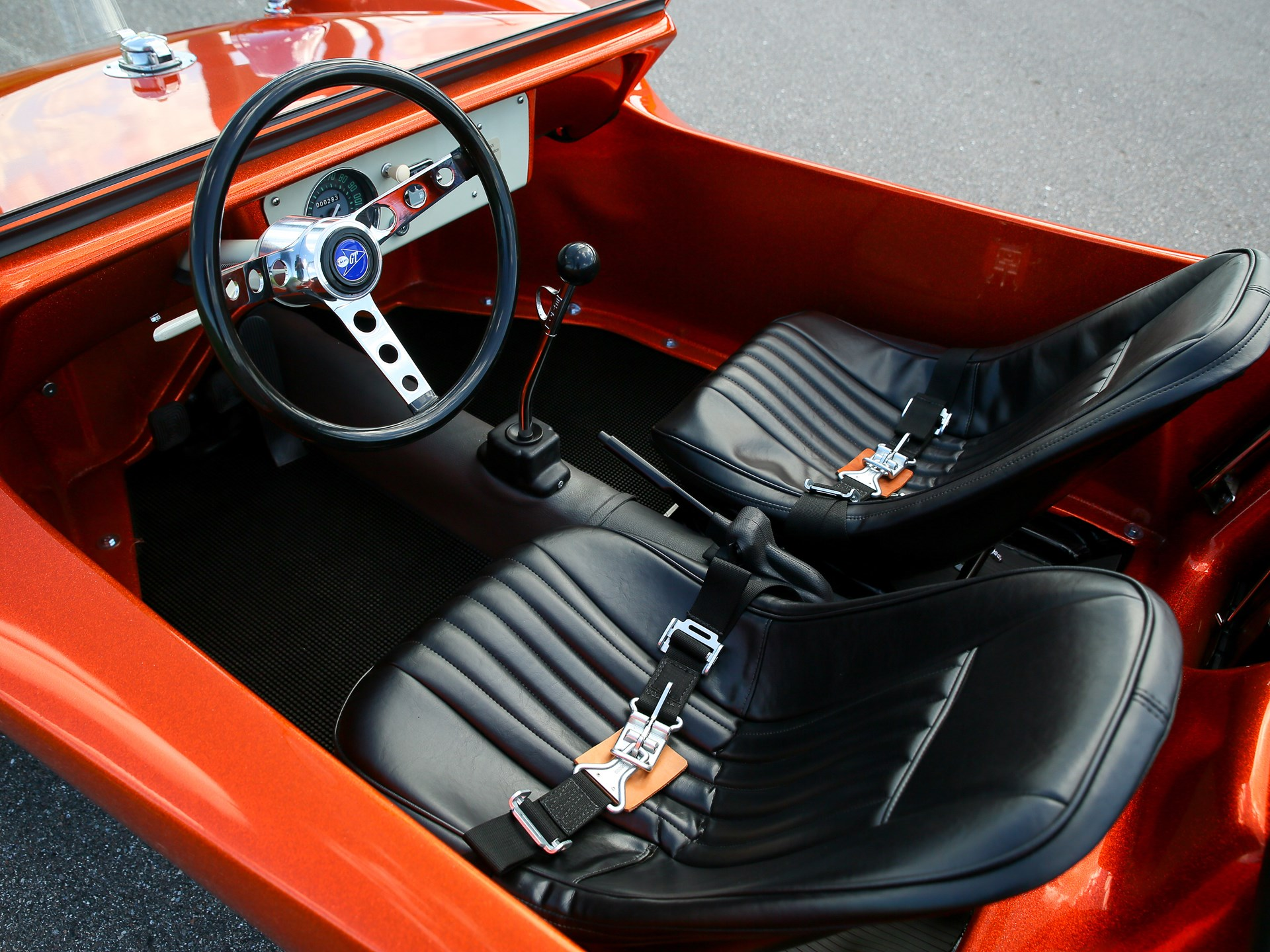 RM Sotheby's - 1968 Meyers Manx | RM | Online Only 2000