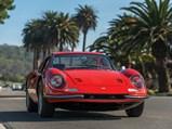 1968 Ferrari Dino 206 GT by Scaglietti - $