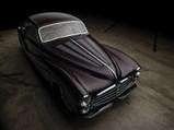 1952 Delahaye 235 Coupe by Saoutchik - $