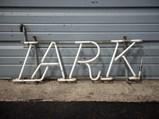 """Studebaker """"Lark"""" Neon Sign - $"""