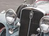 1931 Studebaker President Eight Four Seasons Roadster  - $
