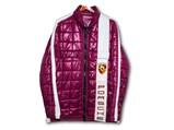 Porsche Factory Racing Team Jacket with Credential Holder, ca. 1960s - $