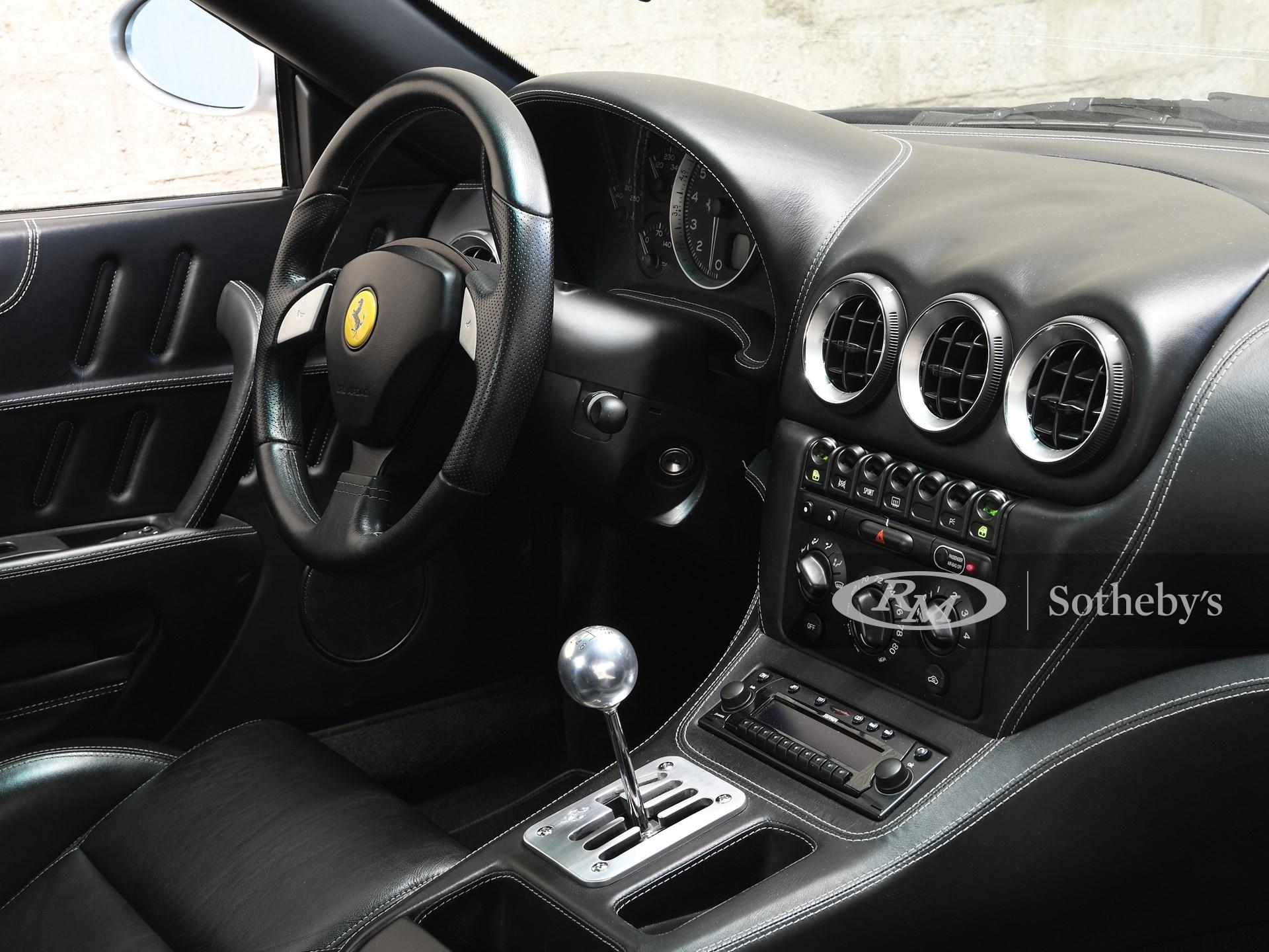 2004 Ferrari 575M Maranello  -