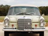1965 Mercedes-Benz 220SE Cabriolet  - $