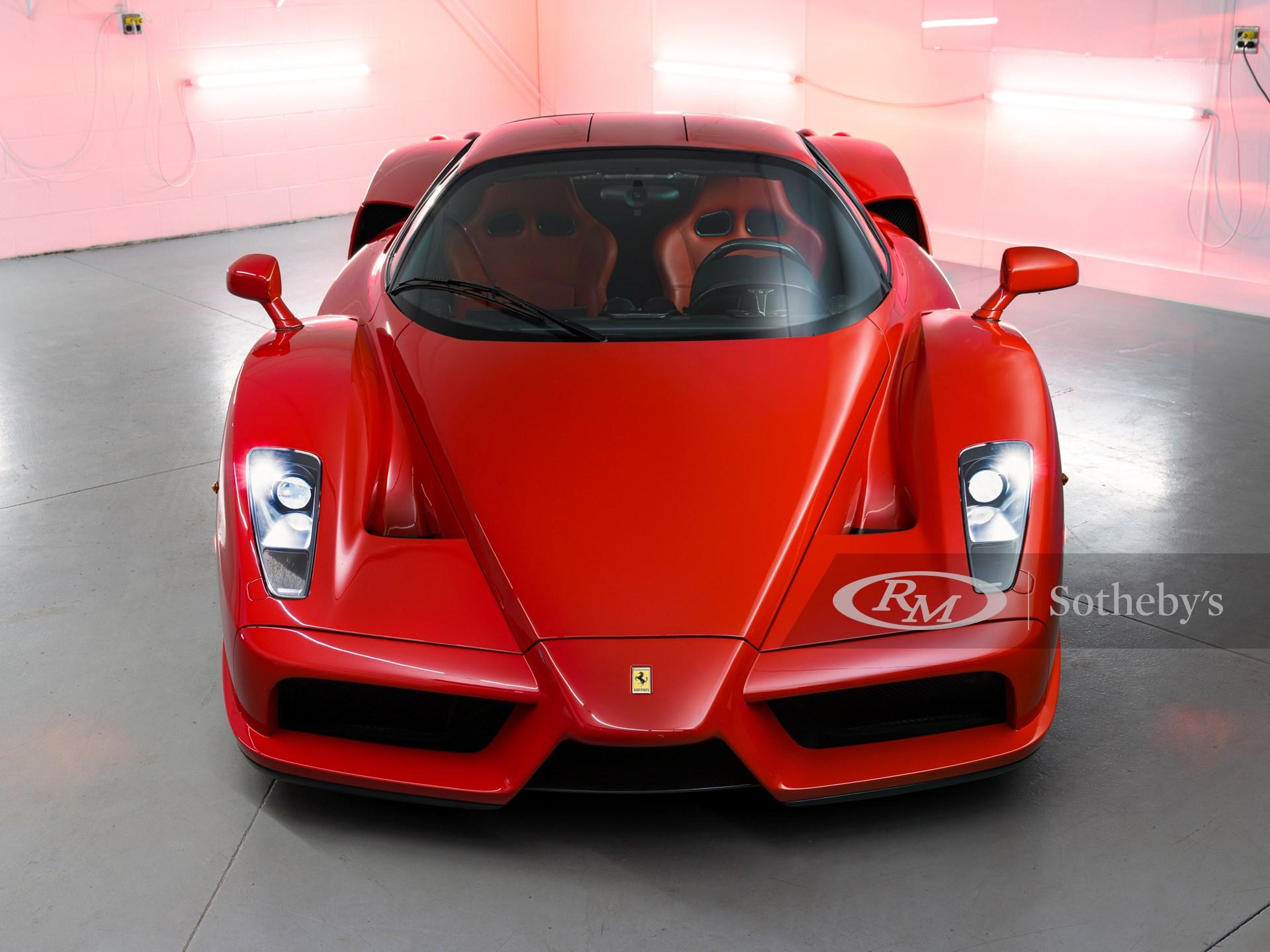 2003 Ferrari Enzo  -