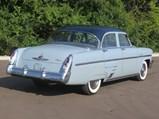 1953 Mercury Monterey Sedan  - $