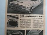 1963 Dodge 330 Max Wedge Lightweight  - $