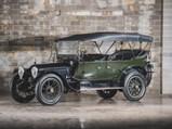 1916 Packard Twin Six Seven-Passenger Touring  - $