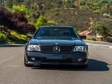 1990 Mercedes-Benz 500 SL  - $