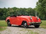 1951 Crosley Hot Shot  - $