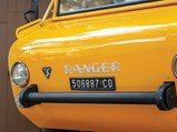 1967 Ferves Ranger  - $