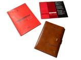 Ferrari 365 GTB/4 Daytona Owner's Manual Set with Folio - $