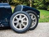 1925 Bugatti Type 35 Grand Prix  - $