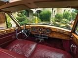 1967 Rolls-Royce Phantom V State Landaulet by Mulliner Park Ward - $