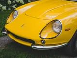1967 Ferrari 275 GTB/4 by Scaglietti - $