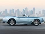 1962 Maserati 3500 GT Spyder by Vignale - $