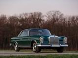 1963 Mercedes-Benz 300 SE Coupé  - $