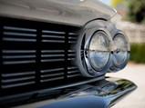 1960 Oldsmobile Ninety-Eight Convertible  - $