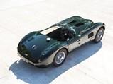 1956 Jaguar C-Type Replica by Peter Jaye Engineering - $