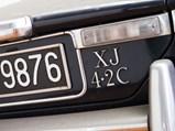 1978 Jaguar XJ6 4.2 Coupé  - $