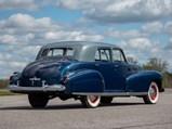 1941 Cadillac Series 60 Special Sedan  - $