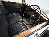 1936 Rolls-Royce 25/30 Saloon by James Young - $